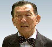 Dr. Herbert Nagasawa, World's leading authority on Glutathione, the Research Scientist who developed RiboCeine.