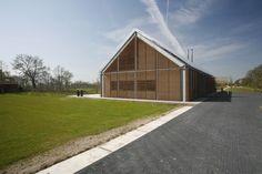 Kwint architecten (Project) - Schuurhuis Eelde - PhotoID #201592 - architectenweb.nl