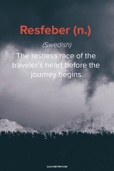 Inspiring Travel Quotes You Need In Your Life|Pinterest: theculturetrip