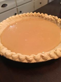 Amish Maple Cream Pie - Amish 365: Amish Recipes - Amish Cooking