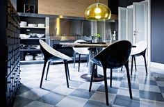 Super Impossible de Kartell by Philippe Starck