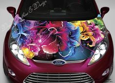 Pinterest The Worlds Catalog Of Ideas - Custom vinyl decals for car hoodsfull color graphic vinyl sticker decal skull ghost fit car hood