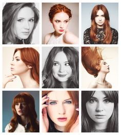 ❦ 26th Birthday, Karen Gillan - November 28th, 1987 HAPPY BIRTHDAY, KAREN!