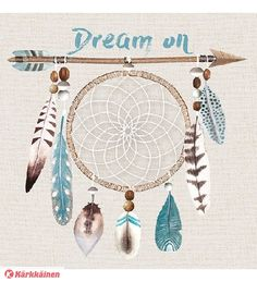 Ambiente+Dream+On+lautasliina+|+Karkkainen.com+verkkokauppa