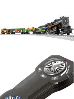 Starter Sets and Packs 81042: Lionel 6-30214 Peanuts Halloween Lionchief Steam Engine Train Set O Gauge Remote -> BUY IT NOW ONLY: $144.95 on eBay!
