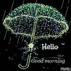 Good Morning Rainy Day, Cozy Rainy Day, Good Morning Coffee, Good Morning Gif, Good Morning Friends, Good Morning Greetings, Good Morning Wishes, Good Morning Images, Morning Pictures