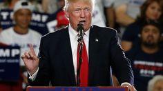 Presumptuous Politics: Trump triumphs -- Media's 'primal scream' is heard...