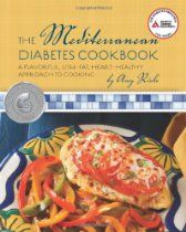 The Mediterranean Diabetes Cookbook