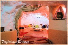 Troglodytes Berberes