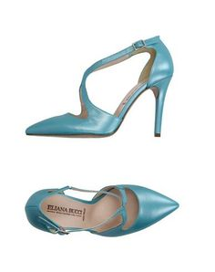 72830fbae99 Eliana Bucci Women Pump on YOOX. The best online selection of Pumps Eliana  Bucci. YOOX exclusive items of Italian and international designers - Secure  ...