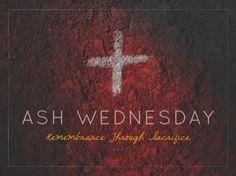 Rediscovering the Journey: Ash Wednesday Christian Lent, Start Of Lent, Catholic Lent, Liturgical Seasons, Glass Christmas Decorations, Ash Wednesday, Faith Prayer, Love Messages, Lent 2015