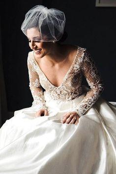 أنواع طرح الزفاف الأنسب لكل فستان Dresses Wedding Dresses Wedding Dresses Lace