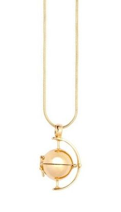 #Gold #Locket #Necklace