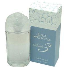 Amazon.com: Jessica Mc Clintock #3 By Jessica Mcclintock For Women. Eau De Parfum Spray 3.4 Ounces: Jessica McClintock: Beauty