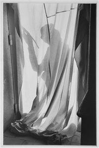 Le Peintre de Cereste by Henri Cartier-Bresson