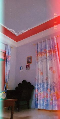Curtains, Home Decor, Blinds, Decoration Home, Room Decor, Draping, Home Interior Design, Picture Window Treatments, Home Decoration