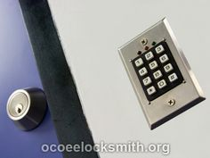 Whether you need locksmith Mobile services for residential ...
