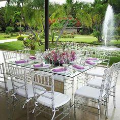 Boda jardin Ixaya cuernavaca Morelos Mexico mesa de espejos by Banevents
