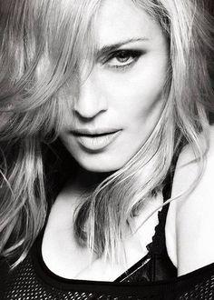 Madonna is so beautiful