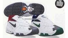 1f60cb22c The Best Tennis Sneakers of the  90s