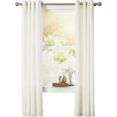 Found it at Wayfair - Irene Lined Grommet Single Curtain Panel