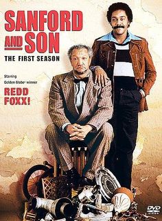 Sony Home Pictures Sanford & Son: The First Season