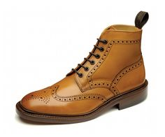 The Best British Boot? #fashion  http://www.roehampton-online.com/?ref=4231900