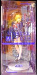 アルター Fate/stay night マスターアルトリア(セイバー)/Master Altria(Saber)