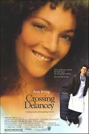CROSSING DELANCEY (ORIGINAL SOUNDTRACK LP, 1988)