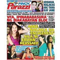 Pinoy Parazzi Vol 7 Issue 128 October 17 – 19, 2014 http://www.pinoyparazzi.com/pinoy-parazzi-vol-7-issue-128-october-17-19-2014/