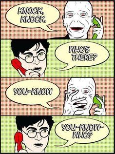 Best Knock Knock joke ever!!