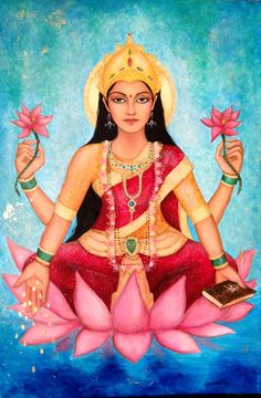 I've started doing my daily mantra meditation again and it feels good. Having experimented with different mantras over the years, I seem to be pulled back to the one that my guru Christine (… Goddess Art, Goddess Lakshmi, Oya Goddess, Sacred Feminine, Divine Feminine, Hindus, Buddhists, Krishna, Shiva Tandav