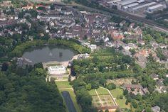 #Dusseldorf - Schloss #Benrath, Germany