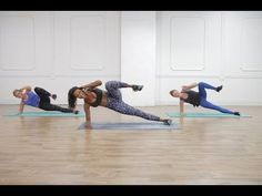 30-Minute Full-Body Toning Workout With Demi Lovato's Trainer - YouTube VIDEO