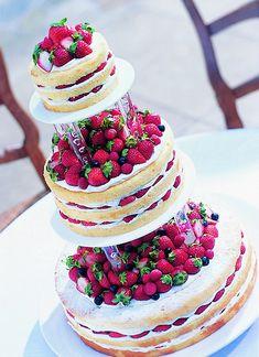 クリスマスケーキ&ウエディングケーキ☆