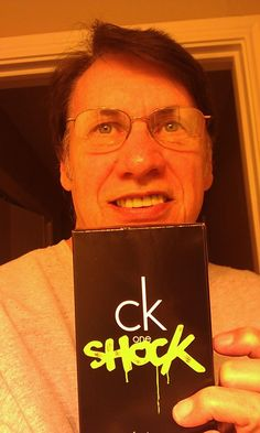 Rick used 31 voucher bids to win this CK cologne spray for $0.84 and saved 98% off retail! #QuiBidsWin