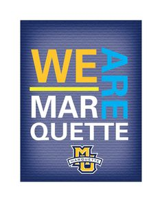 Do you need a new phone background? http://marquetteu.tumblr.com/post/76257168368/need-a-new-phone-background-designs-by-kelly
