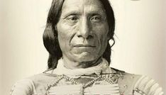 """Red Cloud: """"They made us many promises, more than I can remember, but they only kept but one; they promised to take our land, and they took it."""""""