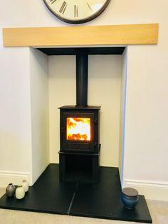 Modern Stoves, Wood Burner, Home Appliances, Design, House Appliances, Wood Furnace, Appliances