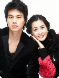Lee Dong Wook and Lee Da Hae for Hotel King Up Against Lee Sang Yoon and Gu Hye Sun for Angel Eyes | A Koala's Playground