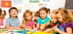 Frequentar ou não o ensino pré-escolar? As diferenças serão comparadas » Educare - O Portal de Educação