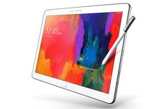 Samsung Galaxy NotePRO is the coolest new tablet. I LOVE the large size. I can not wait to get my hands on this one.