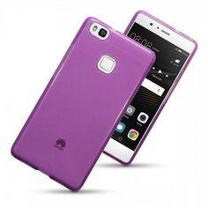 Köp Terrapin TPU Mobilskal Huawei P9 Lite lila online: http://www.phonelife.se/terrapin-tpu-mobilskal-huawei-p9-lite-lila