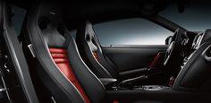 Nissan Sentra SR 2018 Interior design