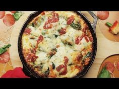 Community: The Ultimate Cast Iron Pizza Hack