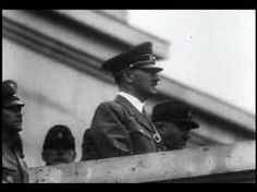 Nuremberg Rally and Parade - YouTube