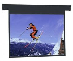 Da-Lite High Power Horizon Electrol Screen HDTV Format by Da-Lite. $5023.00. The Da-Lite High Power Horizon Electrol Screen HDTV Format that is excellent for video projection applications is the first screen allowing four-position masking with the touch of a button and is equipped with a six-button wall switch. Dry contacts are provided on the electronic controller so you can adjust the screen to the factory presets from a properly equipped projector or master control. Careful...