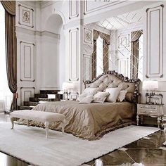 Bedroom. Luxury CottagesLuxury BedroomsMaster ...