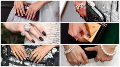 Cele mai frumoase unghii de pe covorul rosu: inspira-te de la vedete