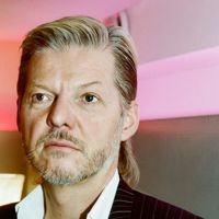 Wolfgang Voight by David O'Reilly on SoundCloud